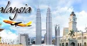 CÔNG TY VẬN CHUYỂN GỬI HÀNG ĐI MALAYSIA GIÁ RẺ