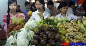 Cơ hội lớn cho xuất khẩu trái cây Việt Nam