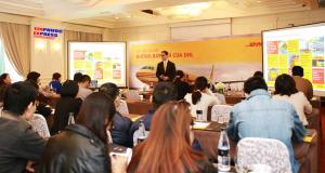Vận chuyển DHL mở đường bay mới ở khu vực châu Á