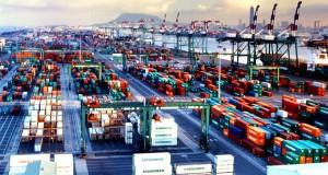 Doanh nghiệp logistics Việt mãi yếu thế