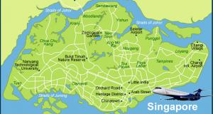 CÔNG TY GỬI HÀNG ĐI SINGAPORE GIÁ TỐT