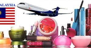 Chuyên gửi mỹ phẩm thực phẩm qua Malaysia