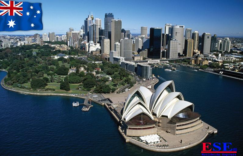 GỬI HÀNG ĐI ÚC AUSTRALIA UY TÍN GIÁ RẺ