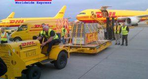 Đại lý DHL tại Vũng Tàu