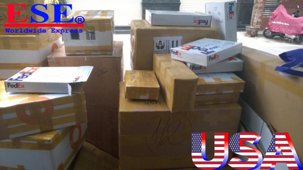 Công ty vận chuyển gửi hàng đi Mỹ tại Gò Vấp