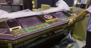 Nhập máy đánh bạc sẽ bị sử lý hành chính và buộc tái xuất