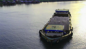 Campuchia đã quyết định cấm xuất khẩu cát vĩnh viễn