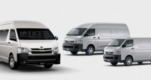 Vướng mắc về thuế nhập khẩu ô tô mới từ 16 chỗ trở lên