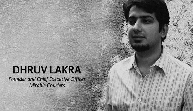 Nhà sáng lập Dhruv Lakra