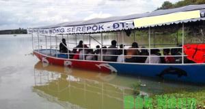 Bến thủy nội địa hoạt động tự phát tại Đắk Nông đáng báo động