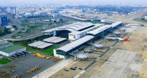 Dự án trọng điểm mở rộng sân bay Tân Sơn Nhất và cao tốc bắc nam