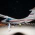 Cận cảnh máy bay chở hàng viện trợ của Nga đáp xuống Cam Ranh