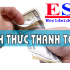 Quy định về hình thức thanh toán tại ESE Express