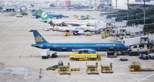 Cách nào để giành lại thị phần logistics hàng không Việt Nam