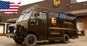 Giảm 40% giá cước gửi đồ đi Mỹ qua UPS tại ESE Express 2018